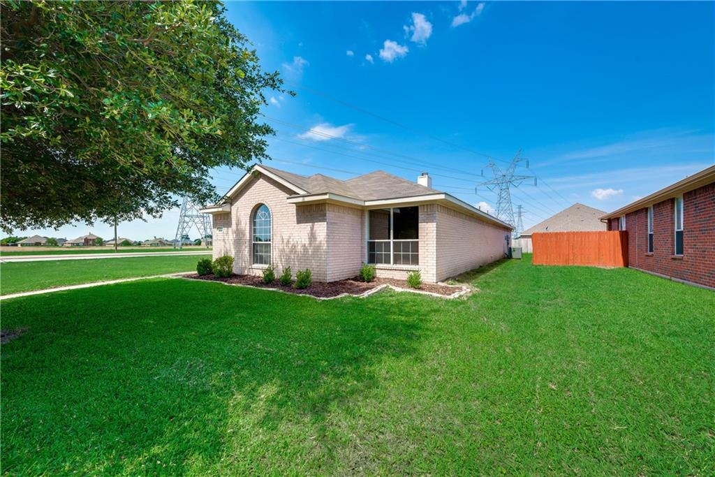 203 Piccadilly Circle, Wylie, TX 75098