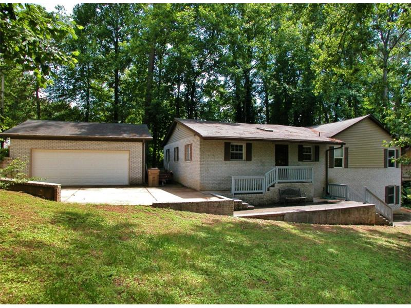 2868 Rowe Drive, Buford, GA 30518