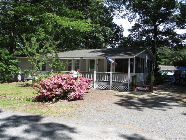 78 Cherry Drive, Gwynn, VA 23066