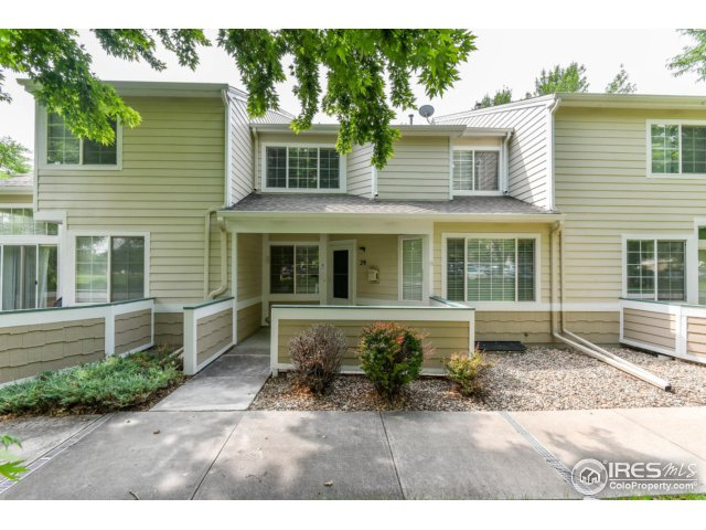 2602 Timberwood Dr 29, Fort Collins, CO 80528