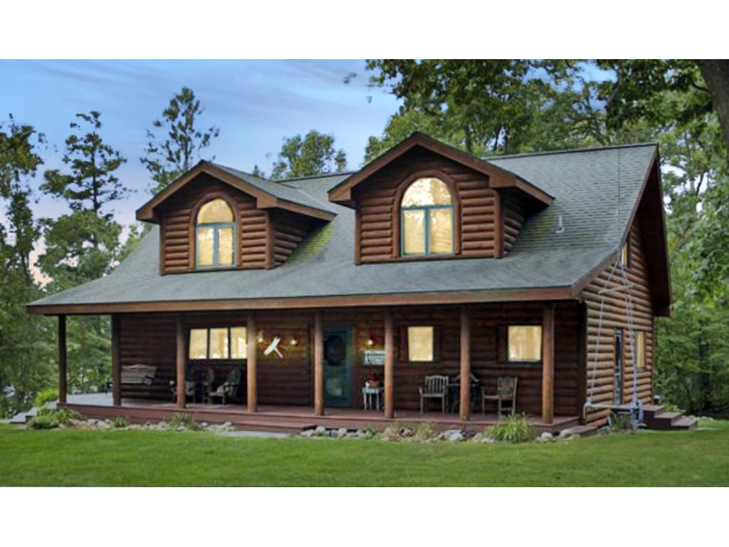 38880 W Arrowhead Drive, Pine River, MN 56474