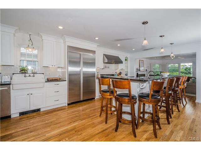 140 Milford Point Road, Milford, CT 06460