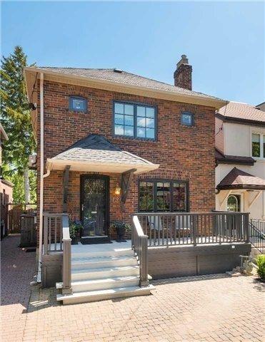 193 Deloraine Ave, Toronto, ON M5M 2B1
