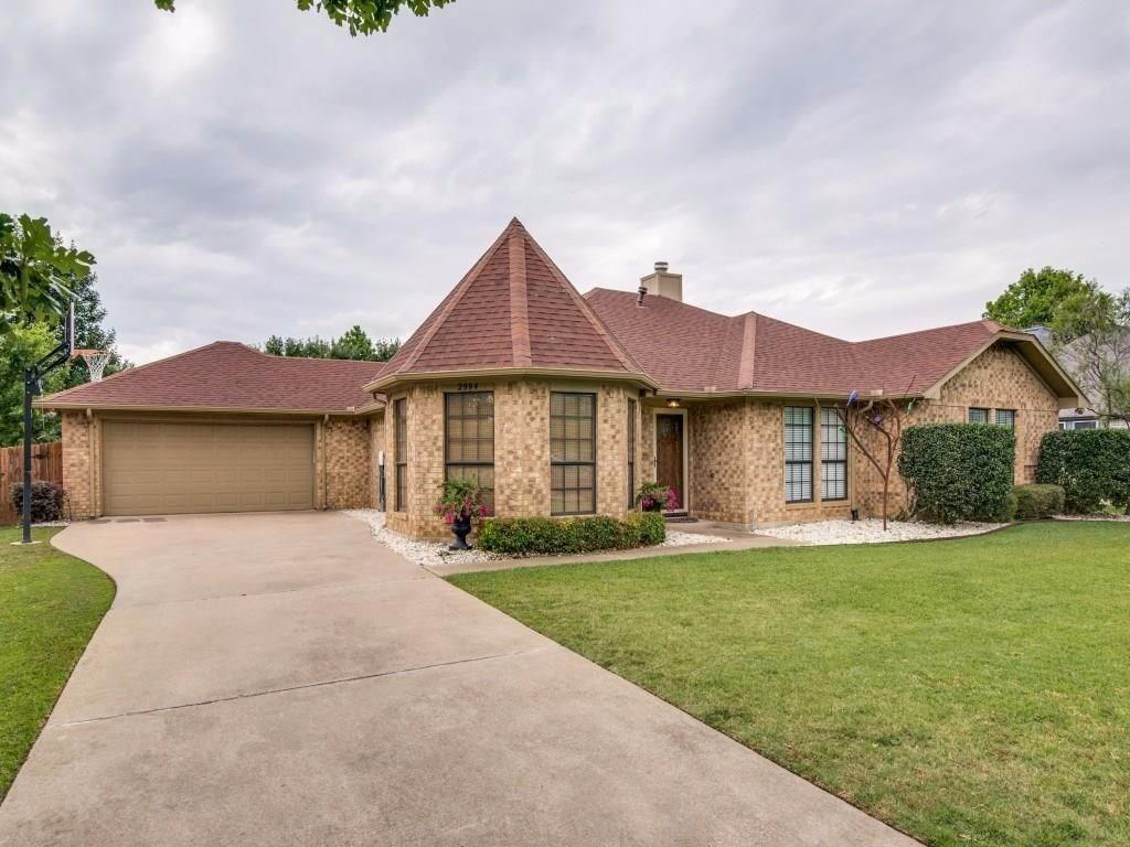2994 Lake Drive, Southlake, TX 76092