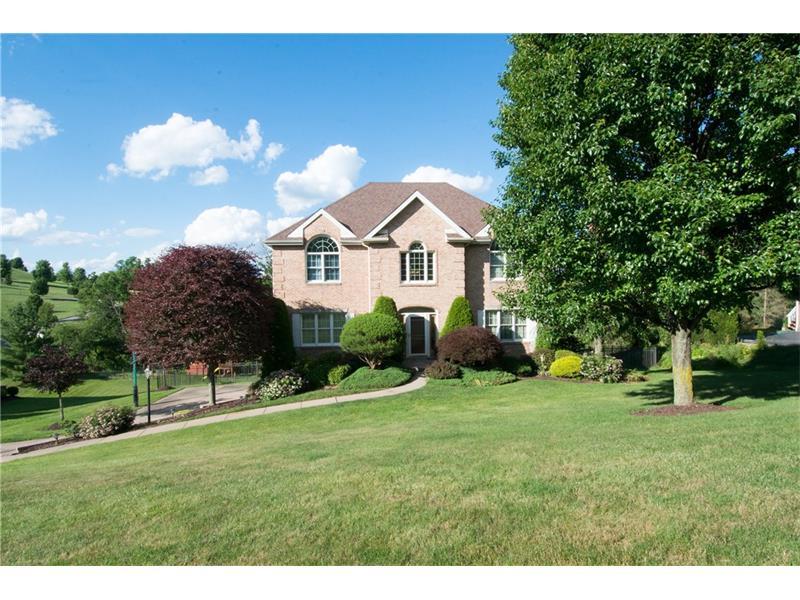 103 Farmview Place, Venetia, PA 15367