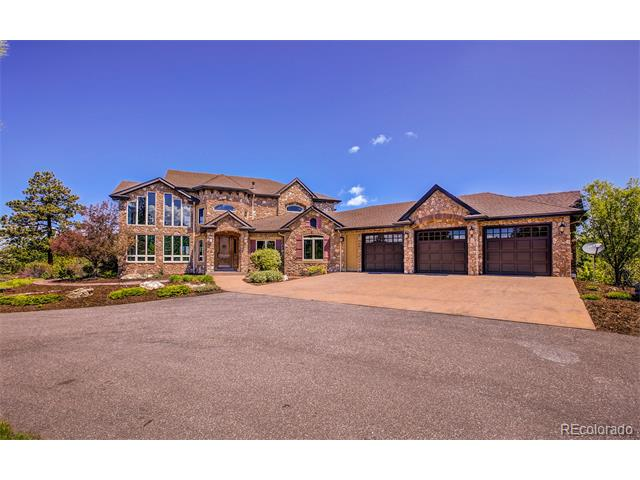 13965 Staffshire Lane, Colorado Springs, CO 80908