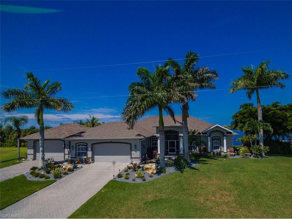 3518 NW 42nd AVE, CAPE CORAL, FL 33993