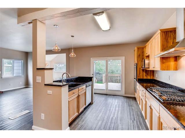 3900 W Union Avenue, Denver, CO 80236