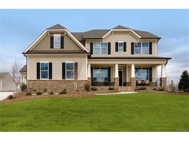 7000 Crape Myrtle Terrace, Chesterfield, VA 23234