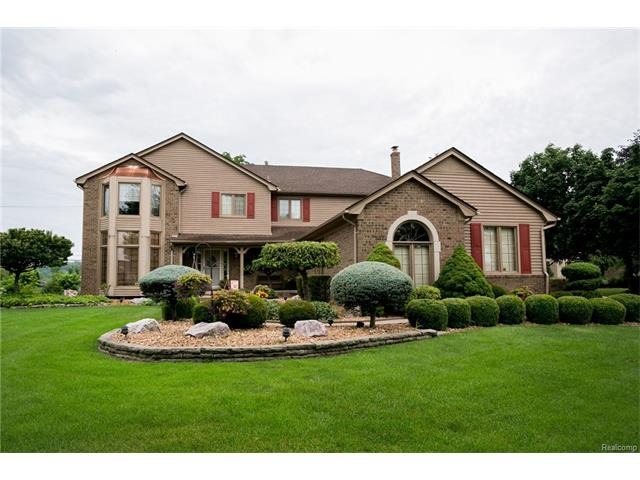 14851 CHATHAM Drive, Shelby Twp, MI 48315