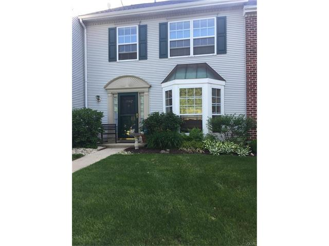 1942 Pine Court, Lower Saucon Twp, PA 18055