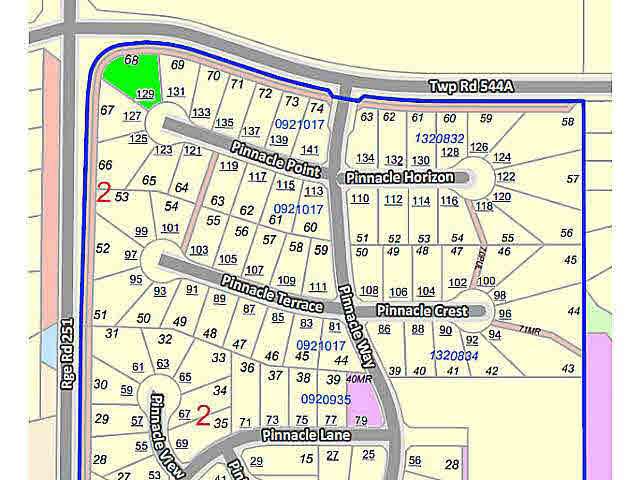 129 Pinnacle Point(e), St. Albert, AB T8T 0B5