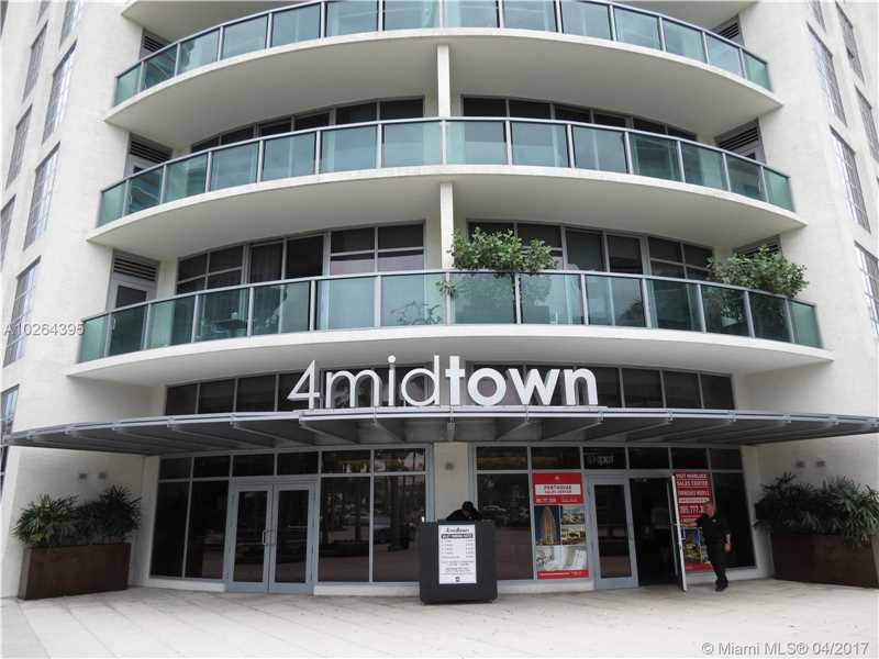 3301 NE 1st Ave H1503, Miami, FL 33137