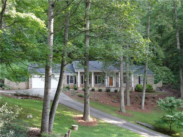 31 Wilderness Road 7, Asheville, NC 28804