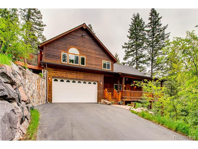 11823 S Maxwell Hill Road, Littleton, CO 80127