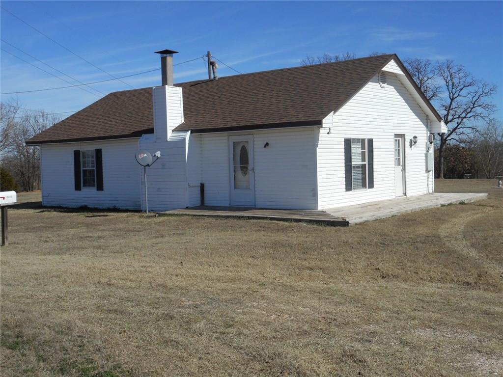 18498 SE 15 Street, Choctaw, OK 73020
