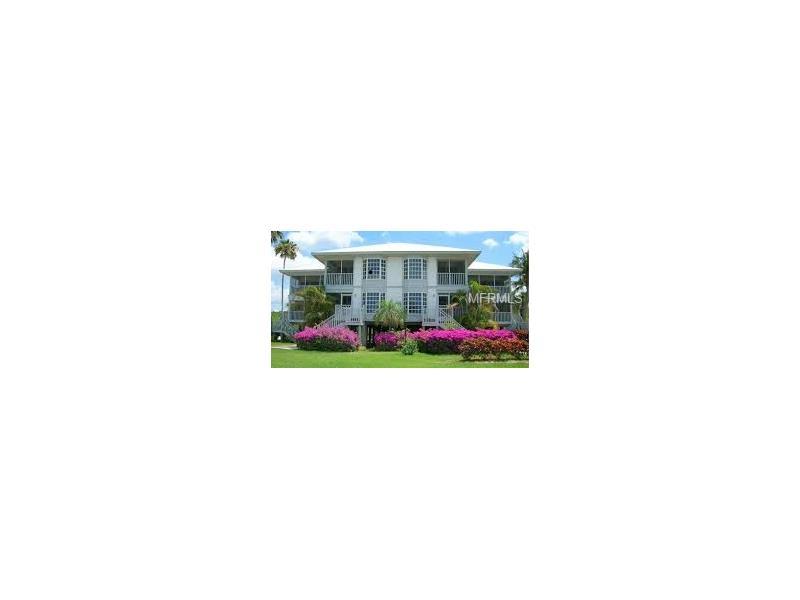 7446 PALM ISLAND DRIVE 3521, PLACIDA, FL 33946