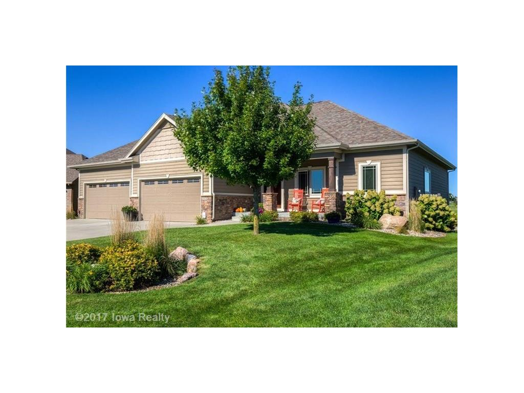 3326 NE Briar Creek Place, Ankeny, IA 50021