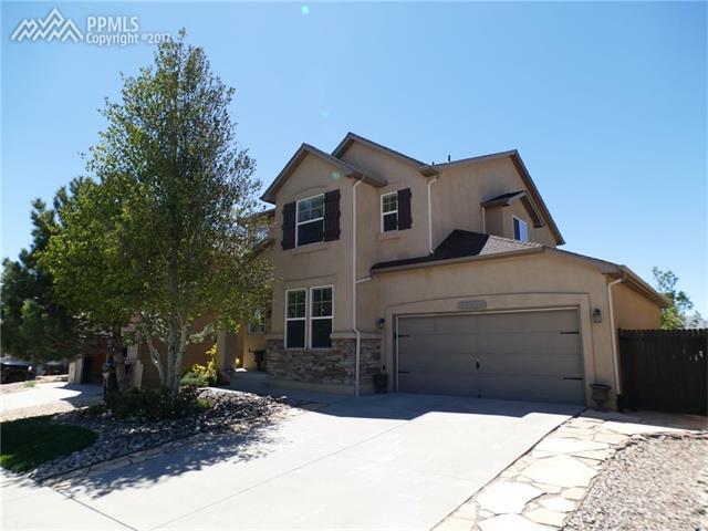 7205 N Grand Prairie Drive, Colorado Springs, CO 80923