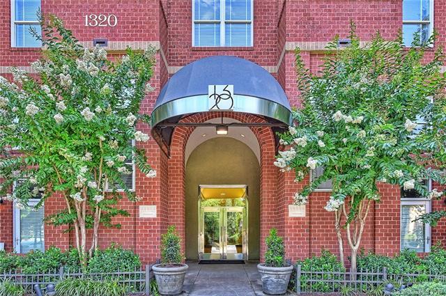 1320 Fillmore Avenue 413, Charlotte, NC 28203