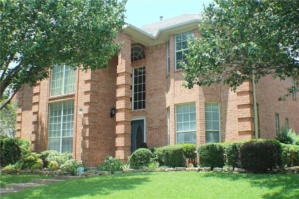 2905 Willow Ridge Drive, Garland, TX 75044