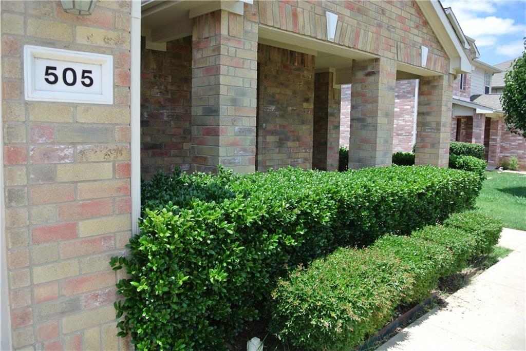 505 Angela Lane, Euless, TX 76039
