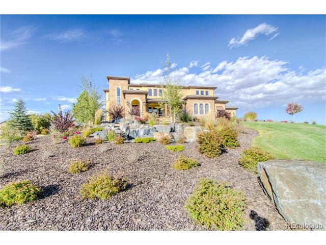 4783 Bandera Place, Parker, CO 80134