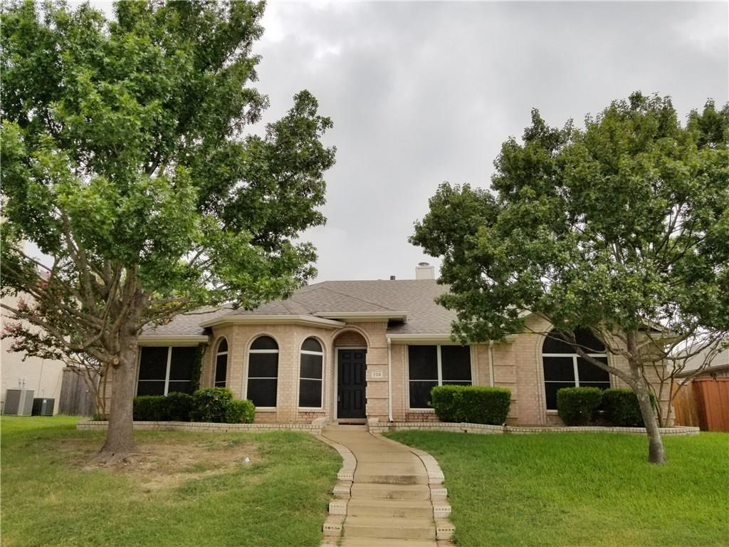 705 Weeping Willow Road, Garland, TX 75044