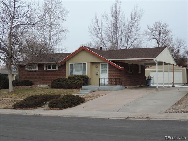 2935 E Peakview Avenue, Centennial, CO 80121