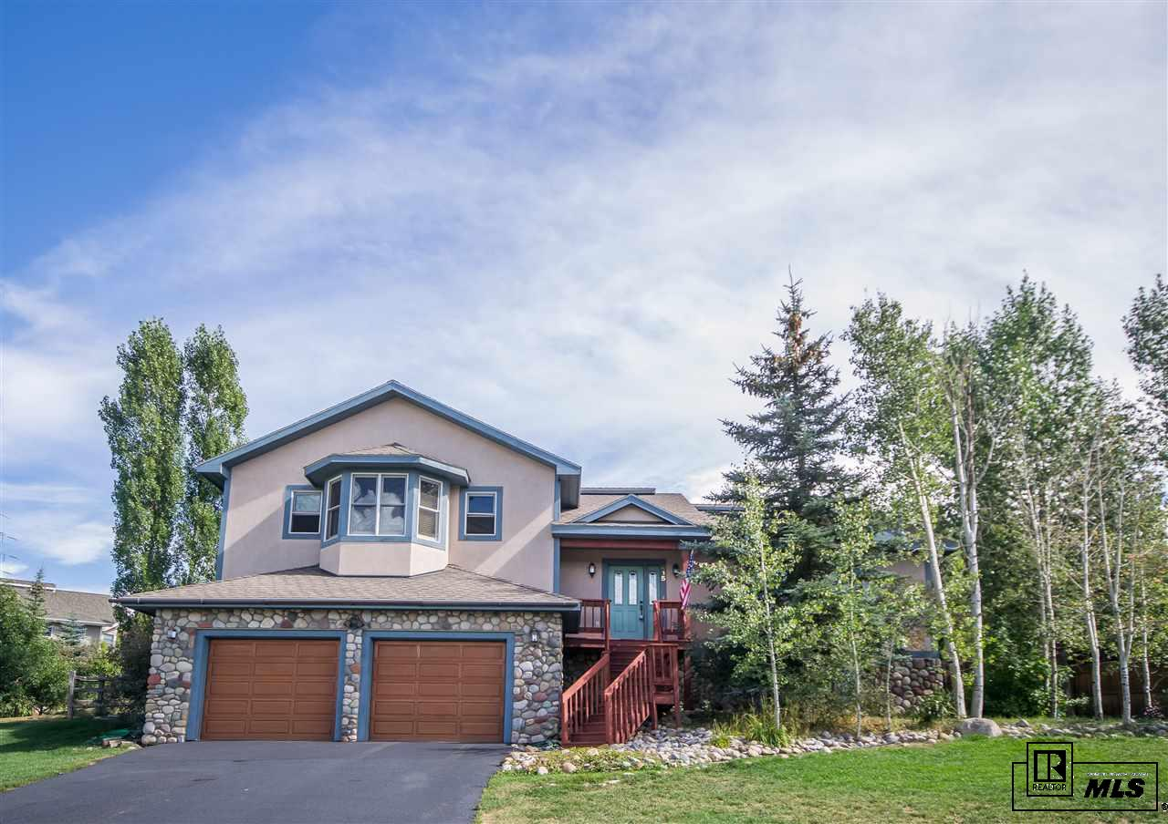 415 Kelhi Ct, Steamboat Springs, CO 80487