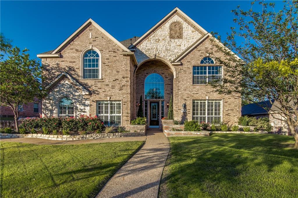 10210 Huffines Drive, Rowlett, TX 75089