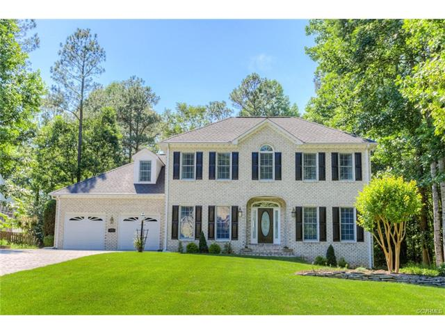 5710 Regal Lane, New Kent, VA 23140