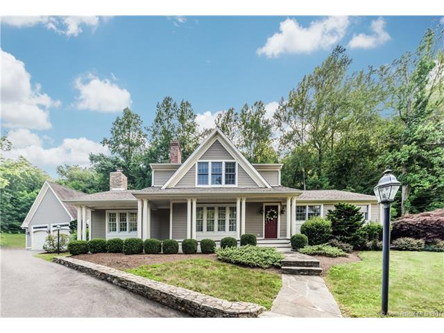 577 Jarvis St, Cheshire, CT 06410
