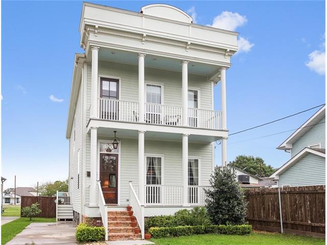 330 BROOKS Street, New Orleans, LA 70124