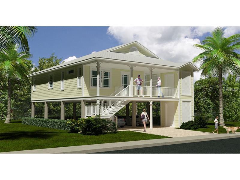 0 176TH AVENUE E, REDINGTON SHORES, FL 33708