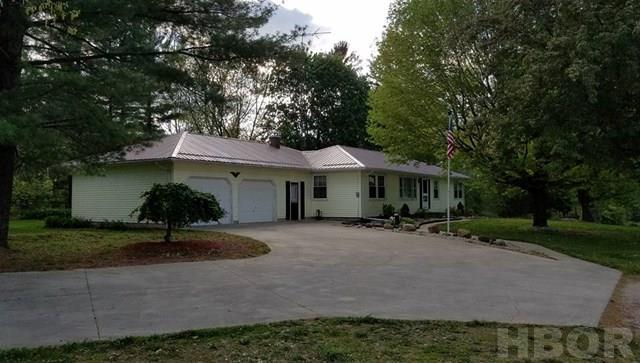 1362 W Euclid Ave., Tiffin, OH 44883