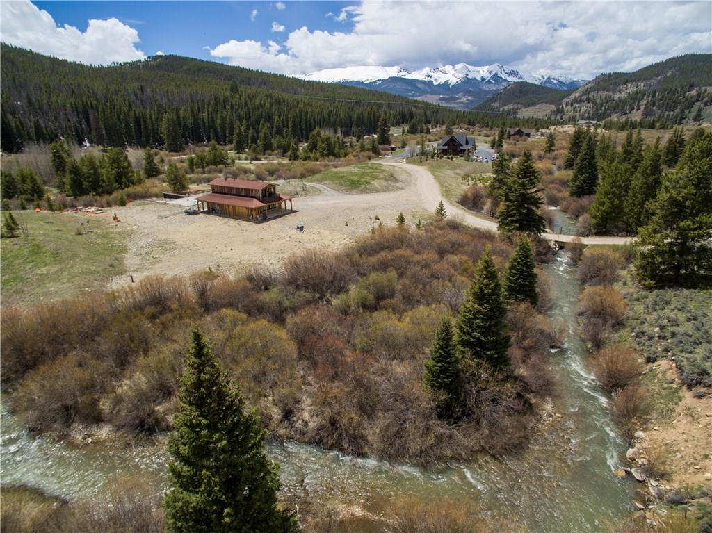 2989 Tiger ROAD, BRECKENRIDGE, CO 80424