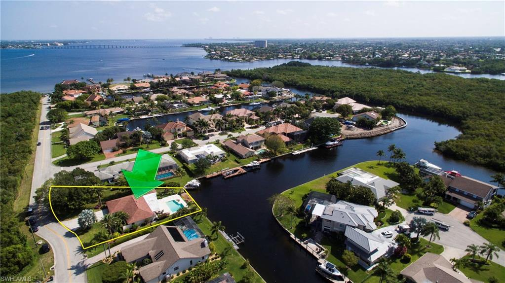 6498 Griffin BLVD, FORT MYERS, FL 33908