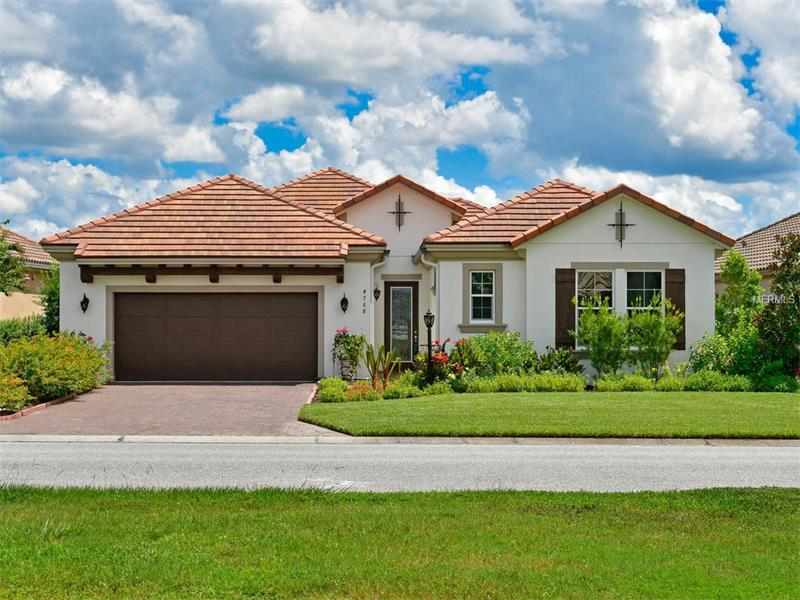 4768 ROYAL DORNOCH CIRCLE, BRADENTON, FL 34211