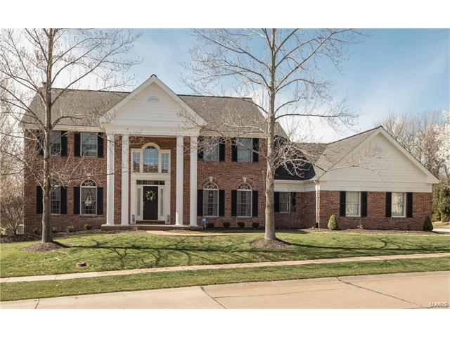 363 Pine Bend Drive, Chesterfield, MO 63005