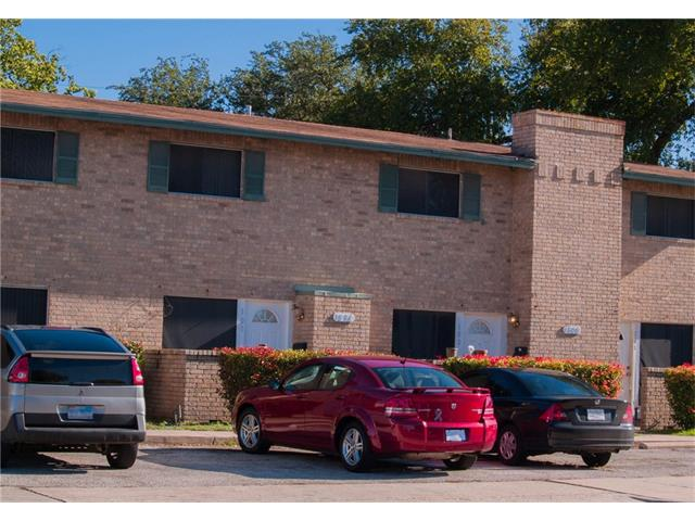 1742 Wooten Park Dr #101, Austin, TX 78757