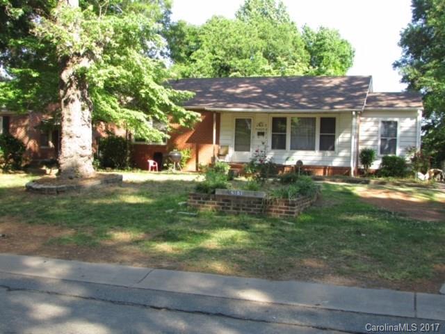 2071 Millerton Avenue, Charlotte, NC 28208