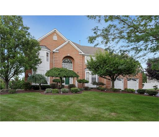 26 PERIWINKLE Drive, Monmouth Junction, NJ 08852