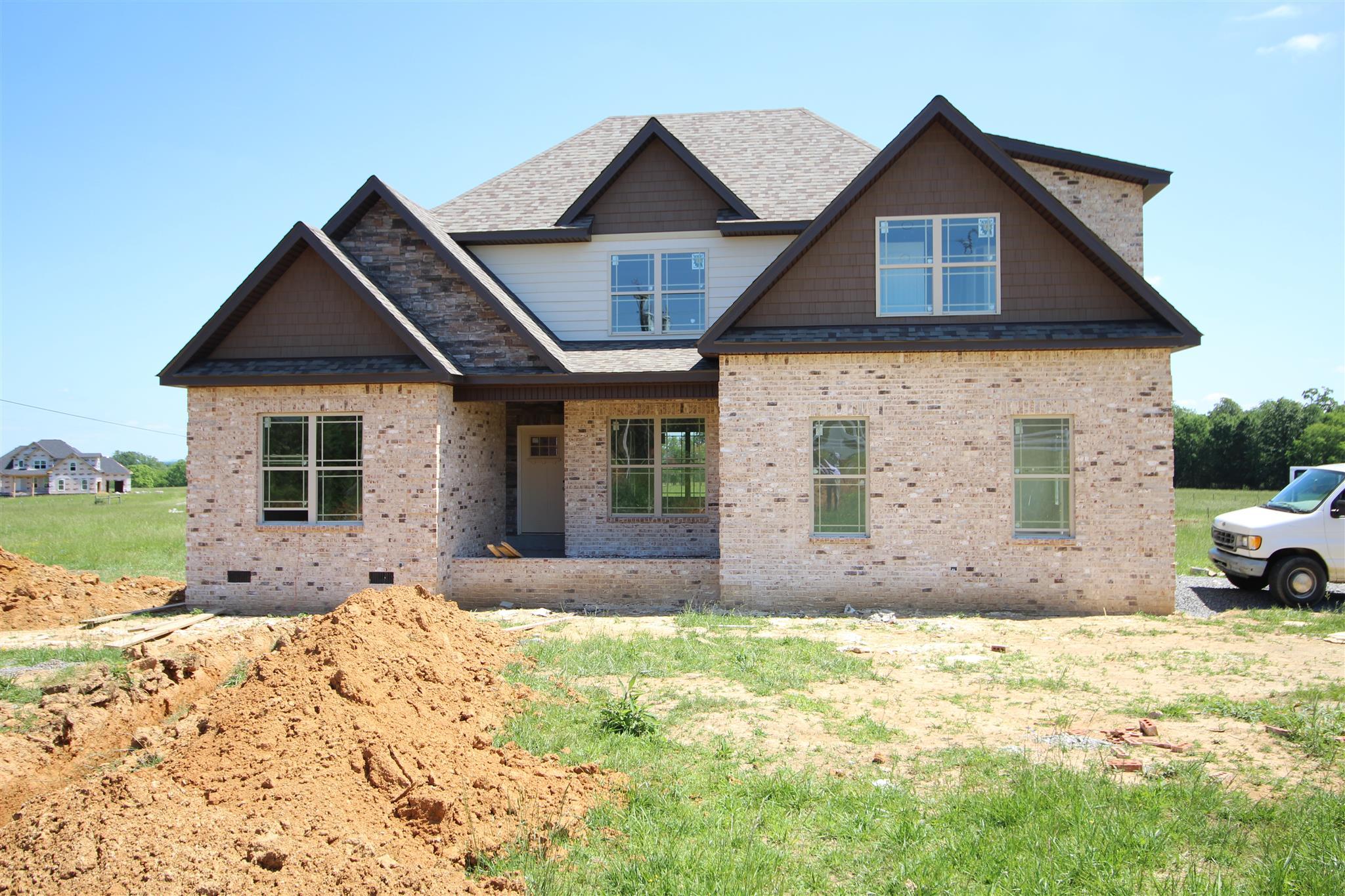 8445 Bradyville Pike (Lot 2), Murfreesboro, TN 37127