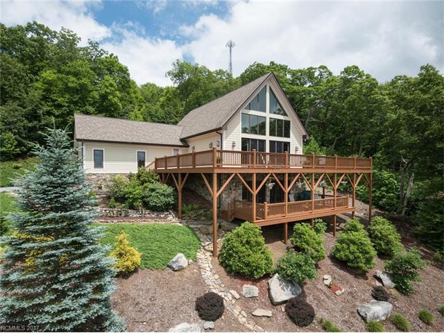 44 White Oak Forest Road, Fairview, NC 28730