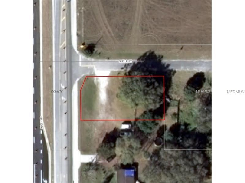 STATE ROAD 415 ROAD, OSTEEN, FL 32764