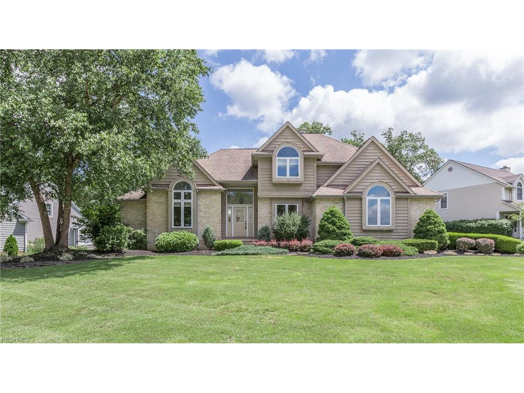 7391 Mountain Quail Pl, Concord, OH 44077