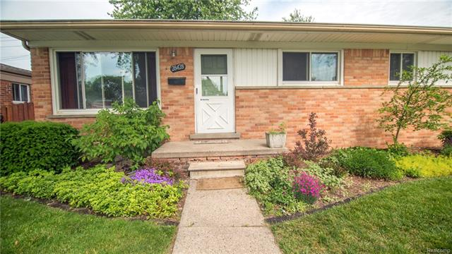 28428 PARK Court, Madison Heights, MI 48071