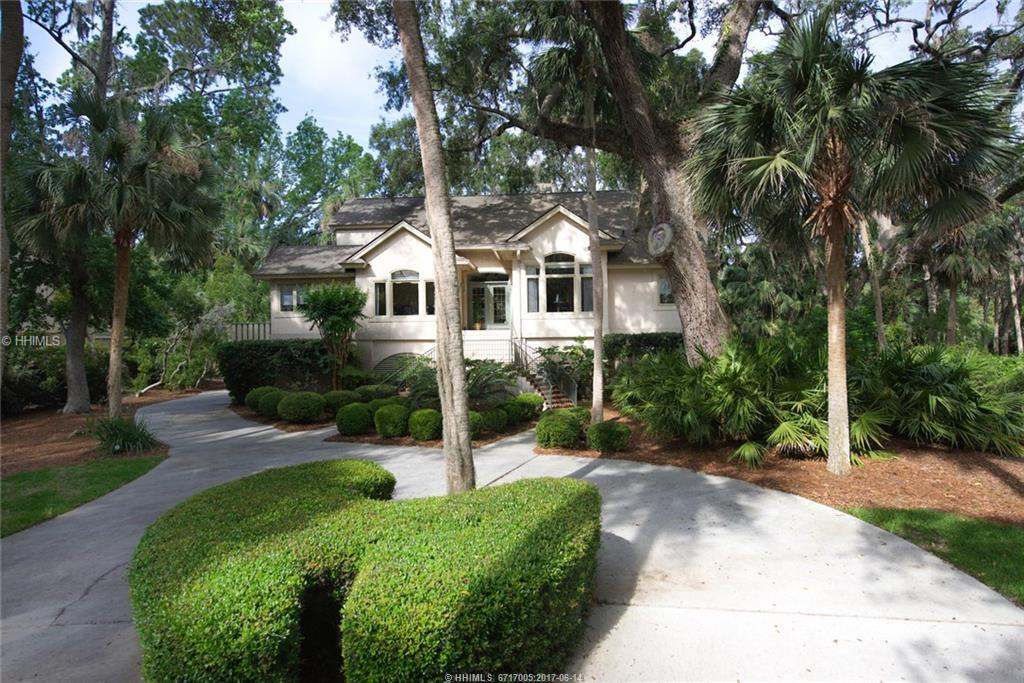 13 Sea LANE, Hilton Head Island, SC 29928