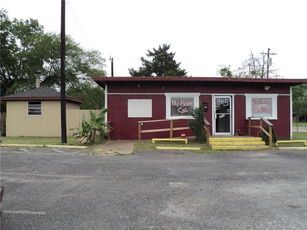 905 San Jacinto Lane, Bryan, TX 77803